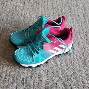 Brand new girls adidas shoes